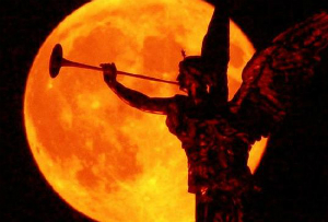 Is Friday's Black Moon a sign of the Apocalypse?