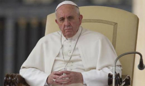 Gee, thanks Pope Francis! Why it is now harder to get a miracle