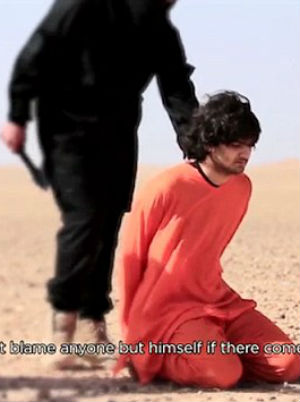 Latest ISIS video reveals their desperation to appear strong