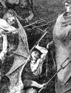 5 'Horror' stories from the Bible - Living Faith - Home