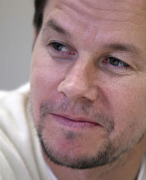 Mark Wahlberg loves priests and prays for vocations!
