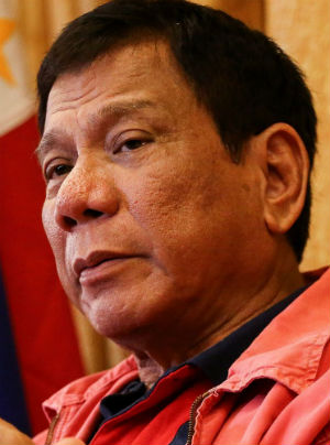 Duterte orders US troops to leave - Is the 65-year-agreement at an end?