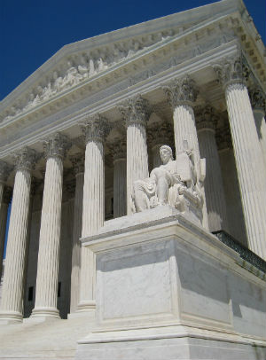 How important is the Supreme Court in this year's presidential election?