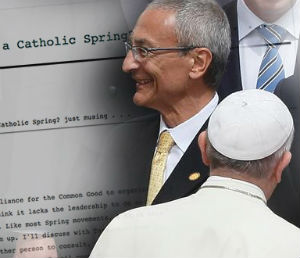 'The idea isn't crazy' - US bishops on 'Catholic Spring'