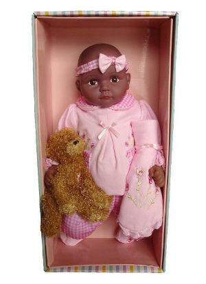 Pinky, My Black Baby