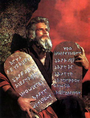 Get the oldest known inscription of the Ten Commandments for only $250,000 - Tablet to be auctioned soon