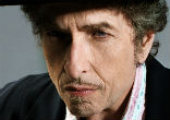 Image of Singer songwriter Bob Dylan has been awarded the Nobel Prize in Literature.