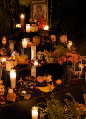How to celebrate this Dia de los Muertos