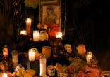 Image of Celebrate Dia de los Muertos with an alter this year.