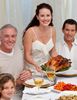 Election disagreements leave some guests uninvited from Thanksgiving dinner