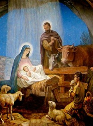 12 Advent prayers to share with your family