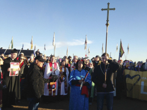 A Catholic perspective on Standing Rock
