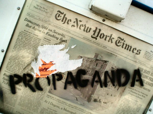 New York Times to readers: 'We lie, but PLEASE keep paying us!'