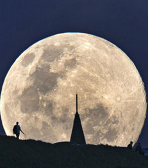 Did Catholic Online predict the Supermoon Quake in New Zealand?