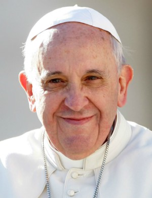 'The Pope will come north and he will be very welcome' - Pope Francis to visit Northern Ireland?