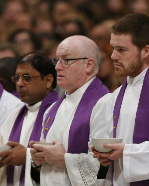 'I called him personally and begged his forgiveness' - Missionary of Mercy has important message for priests