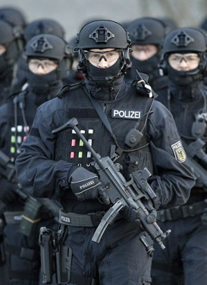 Germany arrests intel officer promoting and recruiting extremists for Islamic attack plan