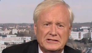 Is Chris Matthews a Marxist? Our media has lost touch with reality as trophy generation protests democracy