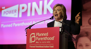 Planned Parenthood smugly reports surge in donations - so they don't need your tax dollars anymore, right?