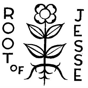 The 'O' Antiphons - O Radix Jesse