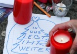 Image of Germany mourns the victims of the Christmas Market terror attack.