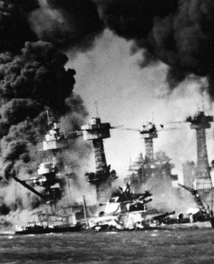Why did the Japanese attack Pearl Harbor? What lessons can we learn from that fateful day?