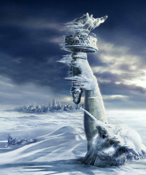 COLDPOCALYPSE - Record-shattering cold to freeze most of U.S., severe storms probable