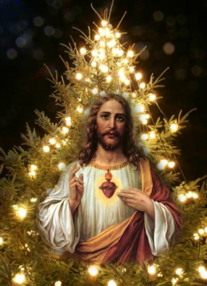 5 Ways to keep Jesus in your Christmas celebrations this year
