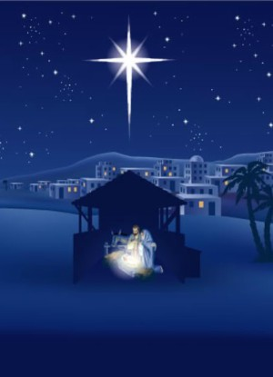 Reaching Out: 7 Steps to a Blessed Christmas