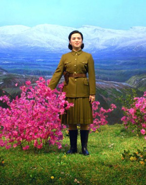 North Koreans forced to celebrate Kim Jong-un's grandmother's birthday instead of Christ's this Christmas