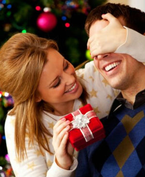 Top 5 Christmas gifts for your spouse