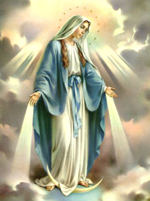 Homily of Peter M. J. Stravinskas: Explaining the Immaculate Conception