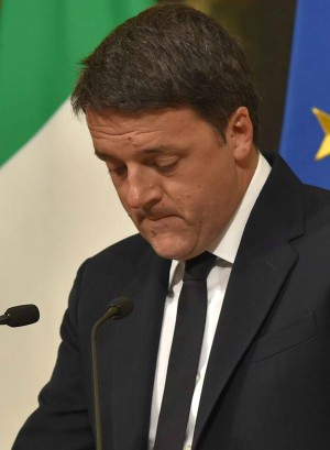 Italy's Prime Minister makes shocking announcement - Italy's economic failures may deeply affect U.S. trade