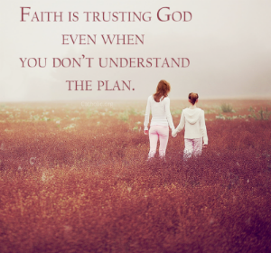 Your Daily Inspirational Meme: Faith