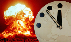 Is 2017 the year we will have a NUCLEAR WAR? Some very smart people think so