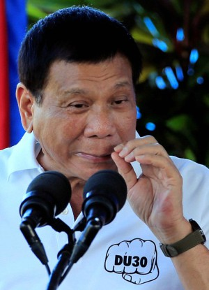 'The priests and nuns will speak out' - Philippine president threatens humanitarian groups with death
