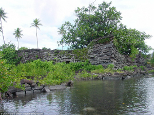 Nan Madol - Who built this mysterious city of stone in the ocean and why? This time, we have answers!