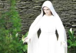 Image of The Lipa Marian apparitions remain a mystery.