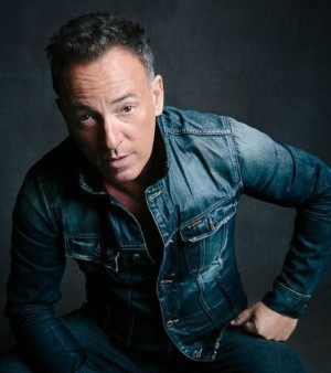 'It's usually okay' - Bruce Springsteen on his Catholic childhood, bouts of depression and tensions with his father