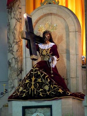 Why do Filipino Catholics share an amazing devotion for the Black Nazarene?