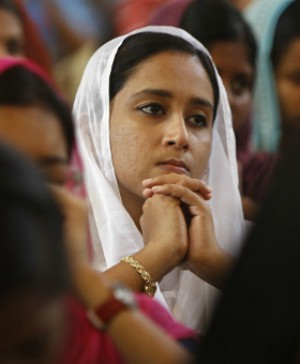 India's Christian population explodes in inspirational burst of faith