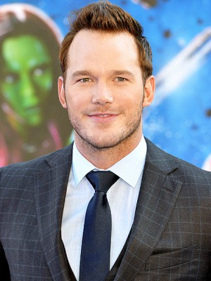Actor Chris Pratt shares the moment he turned to Christ.