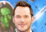 Image of Actor Chris Pratt shares the moment he turned to Christ.