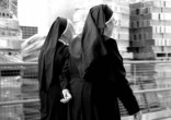 Image of Nuns are not allowed to wear habits in Nebraska schools.