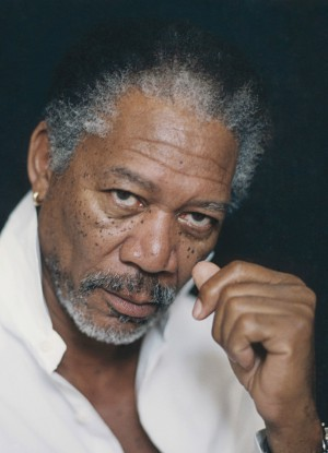 Morgan Freeman asks what is Heaven and what is Hell in new 'Story of God' series