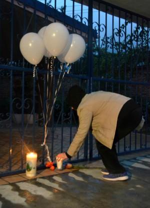 Heartbroken Archbishop responds to horrific campus murder-suicide, which leaves school shaken