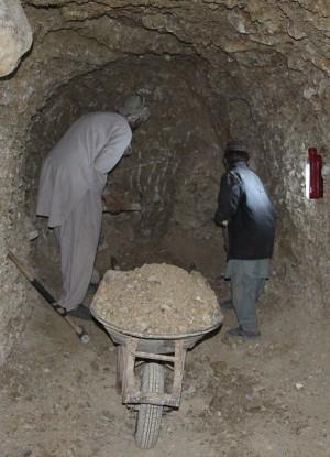 Amazing subterranean shrine reveals beautiful Pakistani tradition