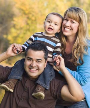 7 Simple Ways to Create a Happy, Faith-centered Family