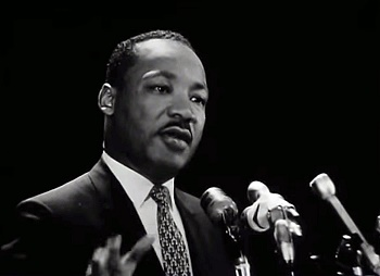 Honoring Dr. Martin Luther King Jr, Pro-Life Christian Leader and Hero