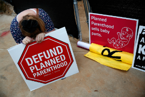 Here are 10 great reasons why Planned Parenthood must be defunded